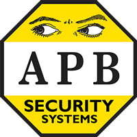 APB Security Systems Logo