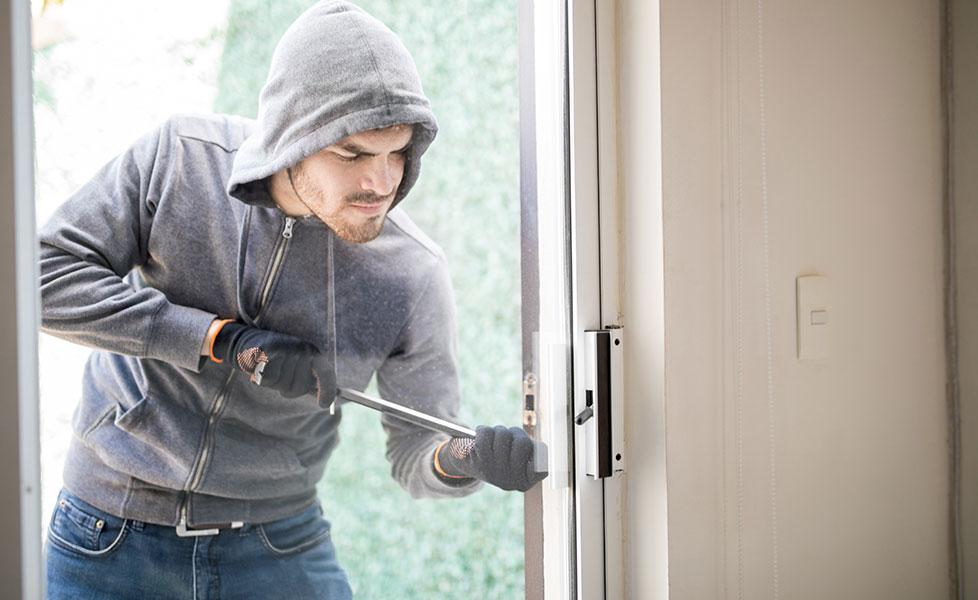burglar alarm systems in staten island