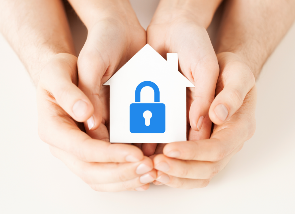 Getting Your Home Security Right the First Time